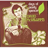 Days of Pearly Spencer [Import allemand]