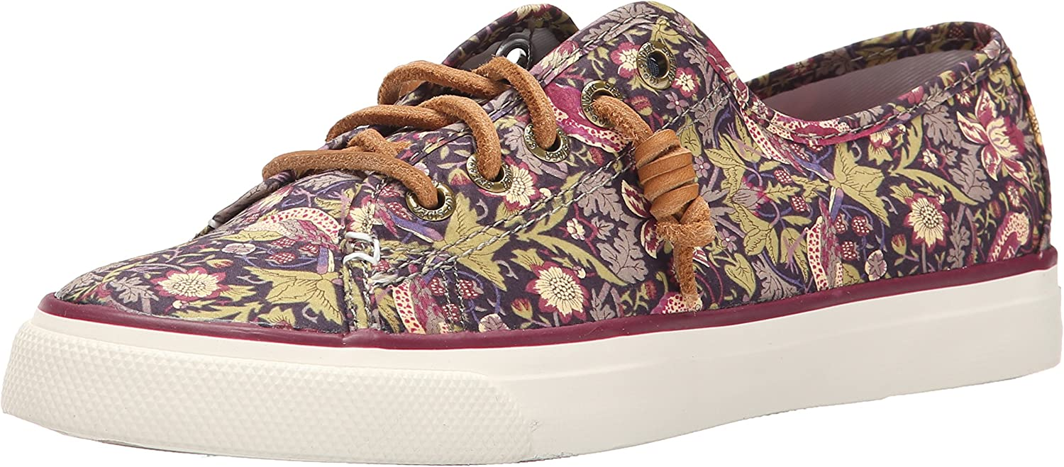 Sperry Women's Seacoast Liberty Floral