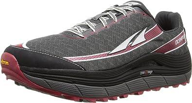 Zapatillas de running para hombre Altra Trail Olympus 2.0 Gris/A1655-1, - gris, 8.5 US: Amazon.es: Zapatos y complementos