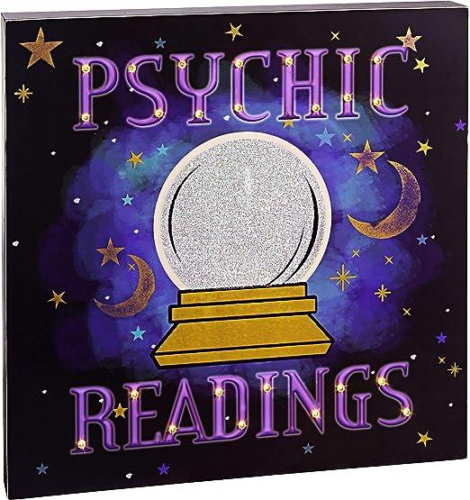 Amazon.com: Party City - Señal de lectura psicodélica ...