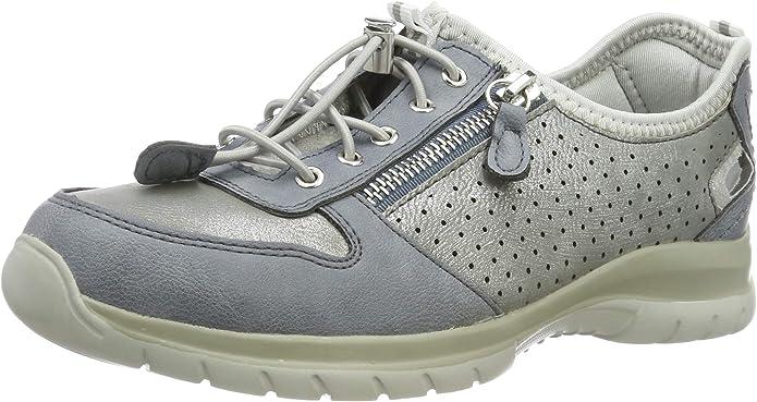 Supremo Damen 6928209 Sneaker