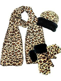Jumping Beans Toddler Pom Fleece Hat /& Mittens Set