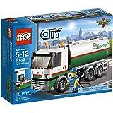LEGO: City: Tanker Truck