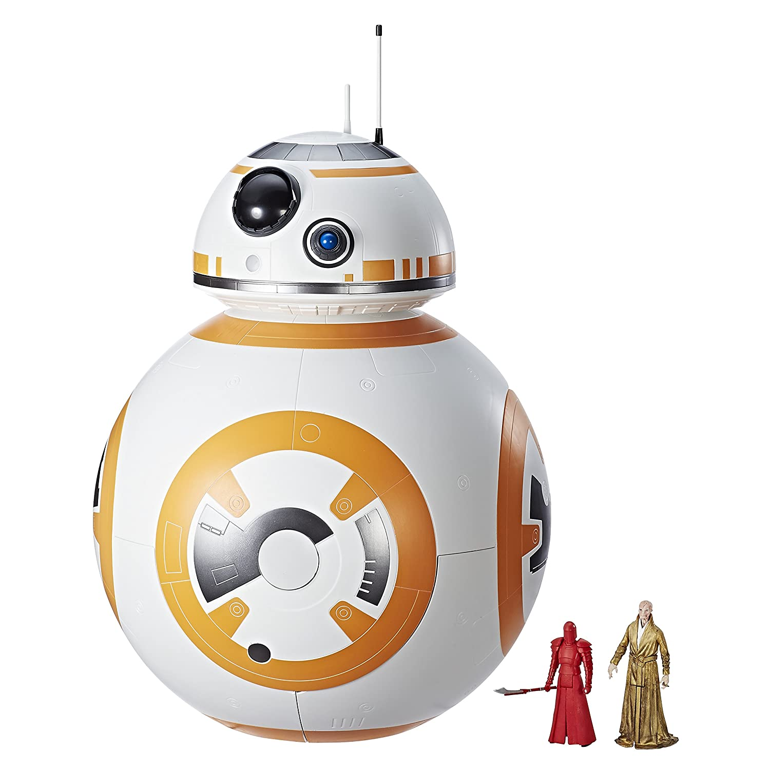 Star Wars Force Link BB-8 2-in-1 2-in-1 2-in-1 Mega Playset (without Force Link) TOY e8f492