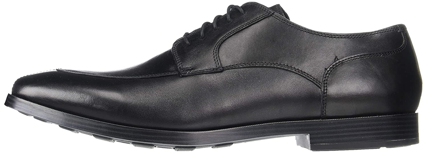 Cole Haan Mens Jay Grand Apron Toe Oxford