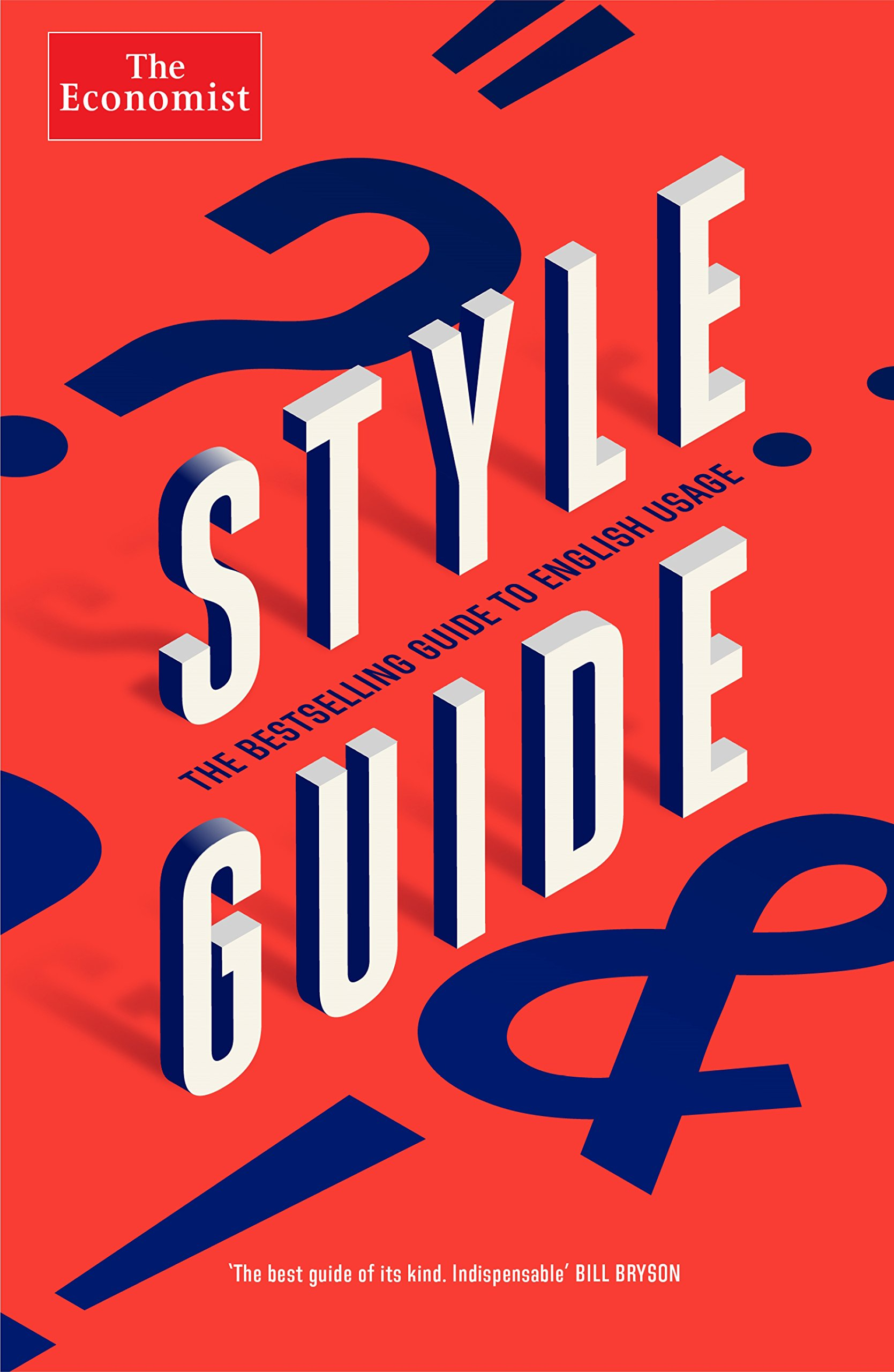 The Economist Style Guide  12th Edition