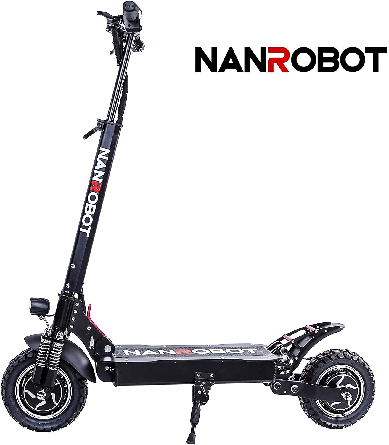 5 Best Electric Scooters In '2021' [Reviews & Guide] 3