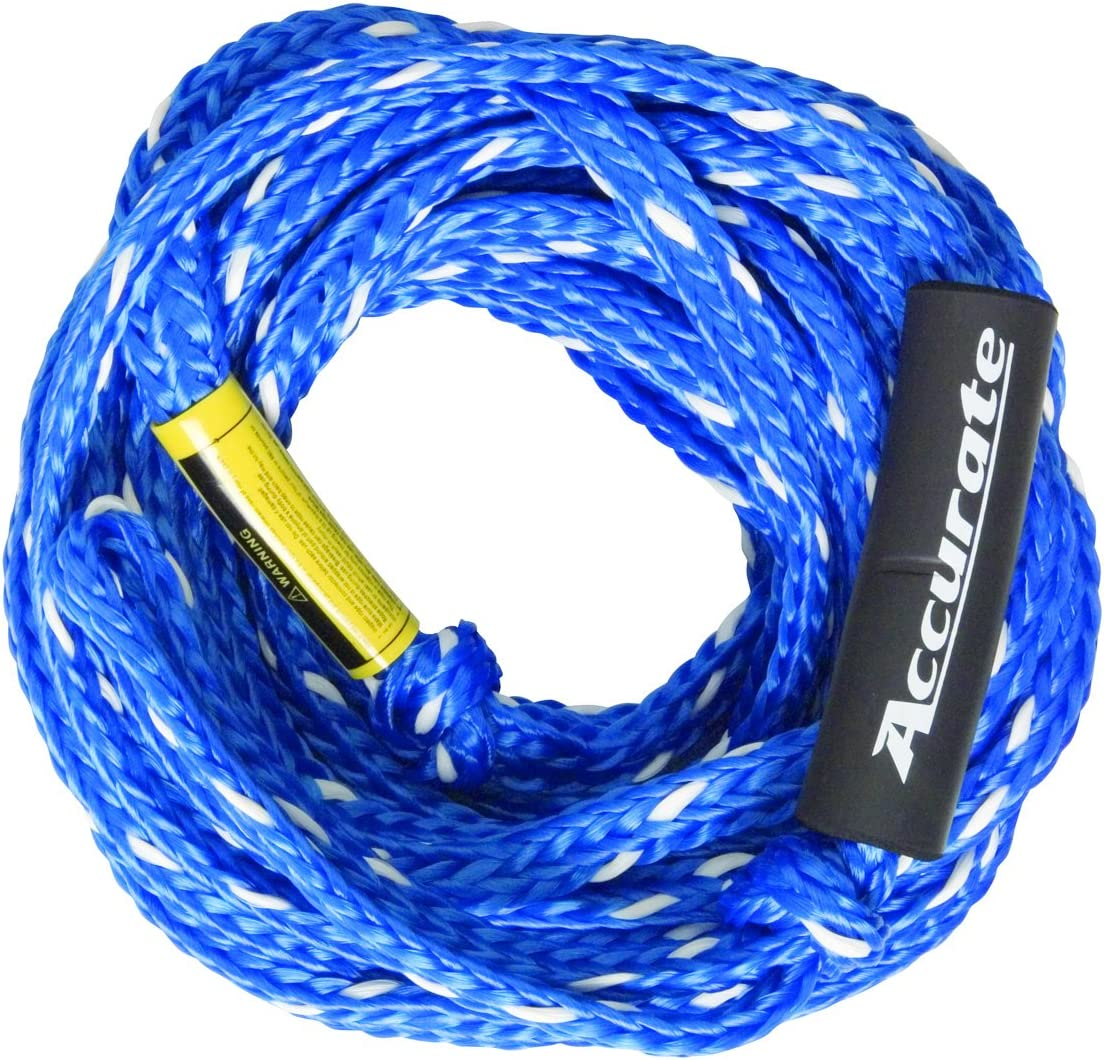 HO Sports 2020 4K Multi-Rider 60 Foot Tube Rope