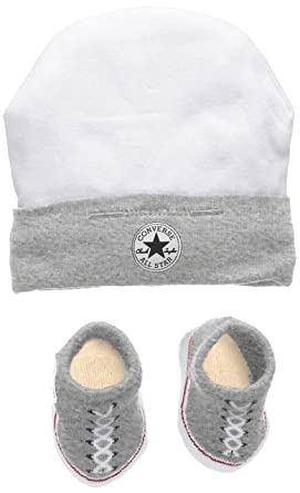 Converse Unisex Baby CNV008 Bootie Cap  Amazon.co.uk  Clothing 245590b8b6