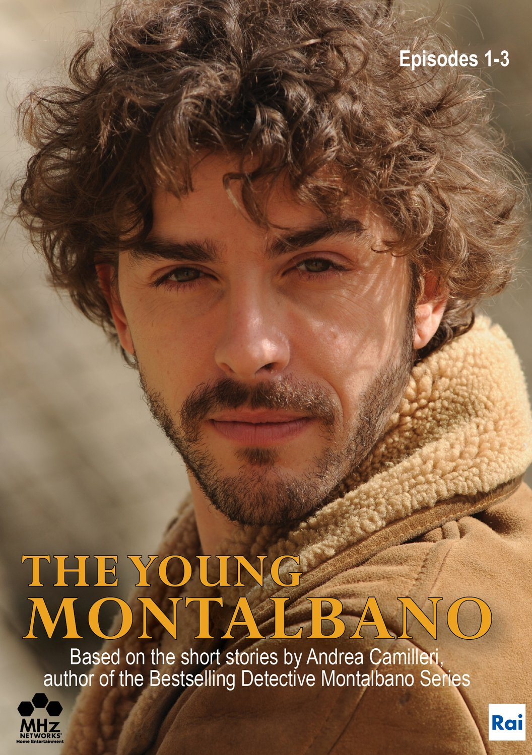 The Young Montalbano: Episodes 1-3 by MHz Networks