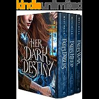 Her Dark Destiny Box Set: Books 1-3