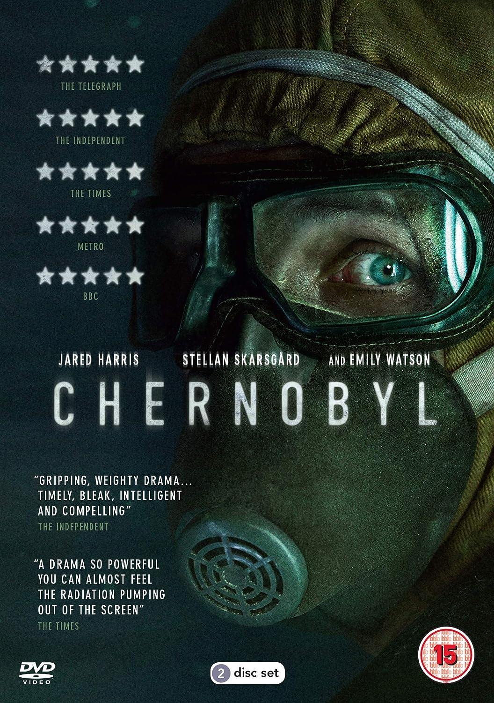 Chernobyl - 2019 Sky Atlantic Drama [DVD]: Amazon co uk: Jared