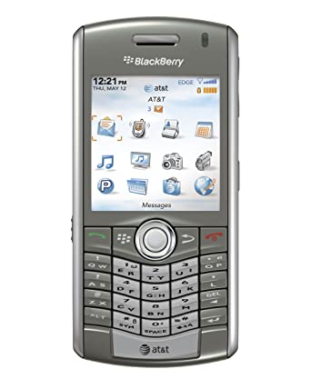 amazon com blackberry pearl 8110 unlocked gsm cell phone quad rh amazon com BlackBerry 8120 Pink BlackBerry Curve 8900