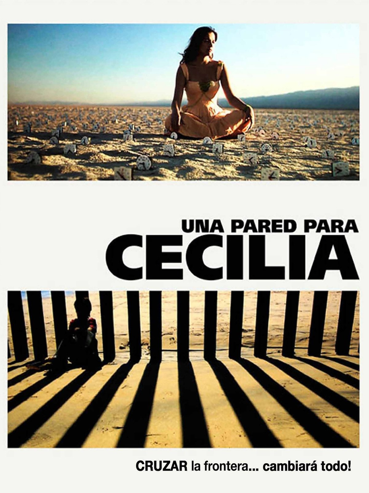 Watch Una pared para Cecilia | Prime Video