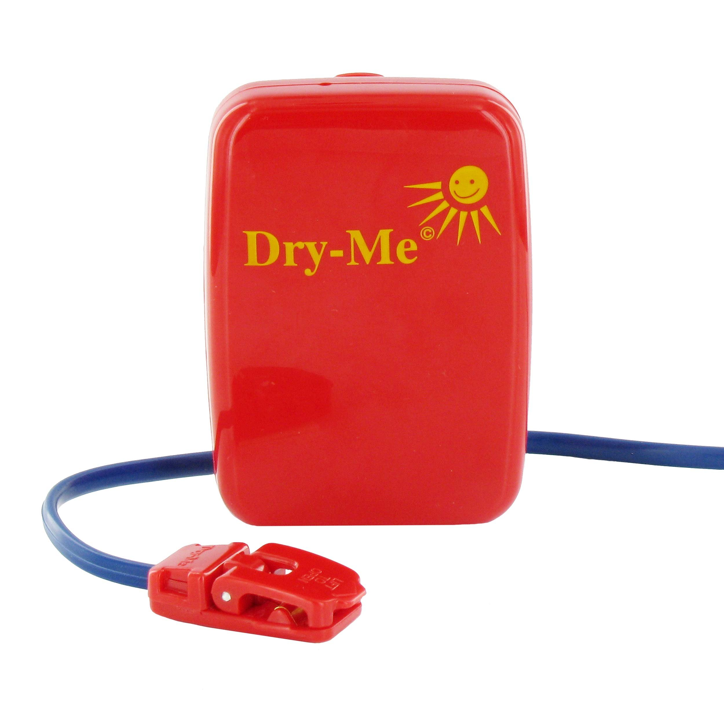 Dry-Me Bed Wetting Alarm (Sound & Vibration) to Cure Bedwetting by Dry-Me