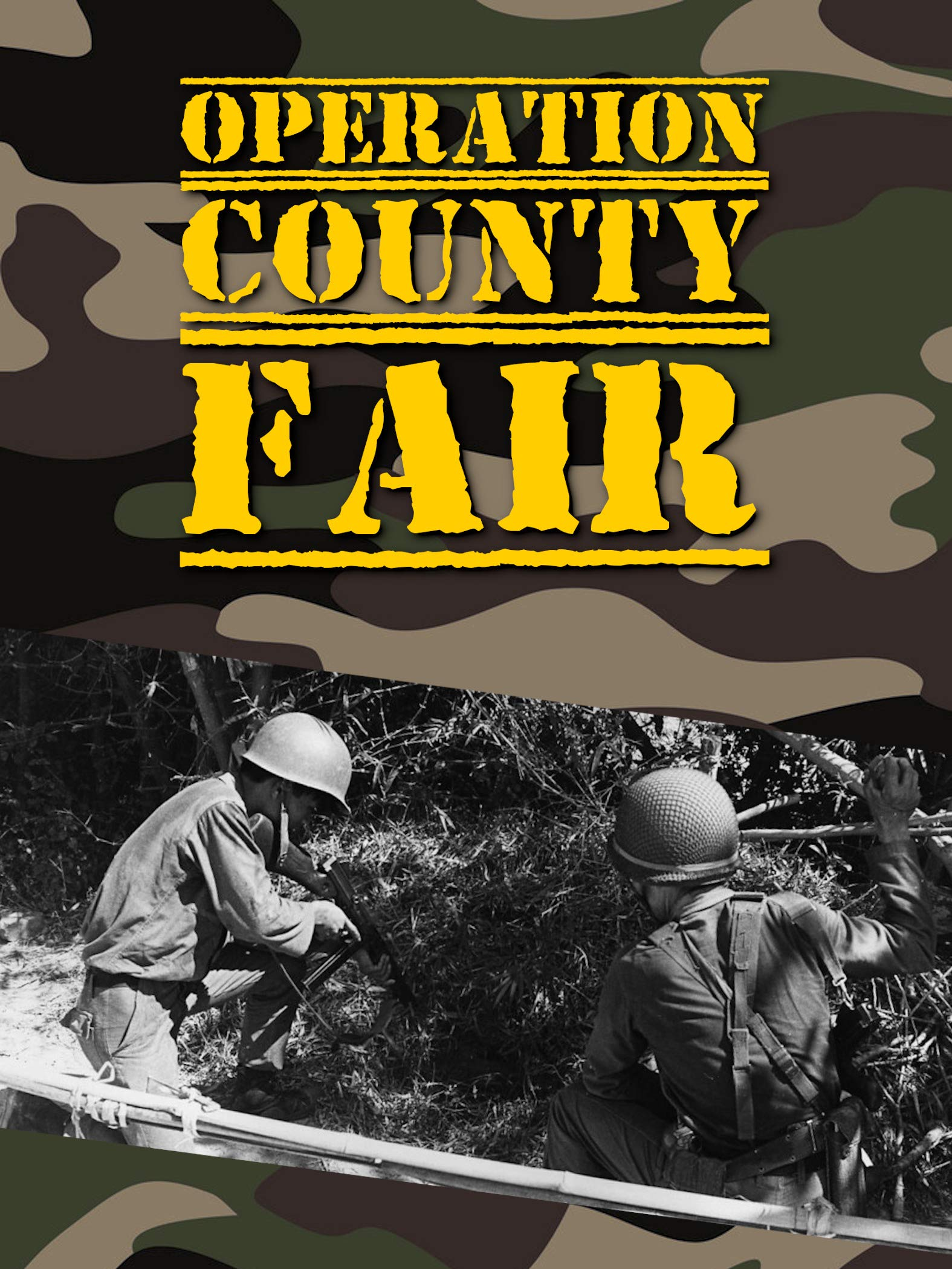 Operation County Fair on Amazon Prime Video UK