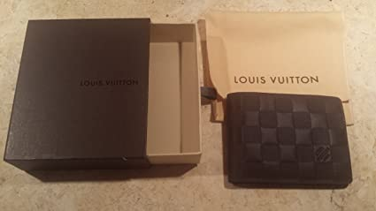Amazon.com  Authentic Louis Vuitton LV Damier Graphite Canvas ... a6027d0ed6