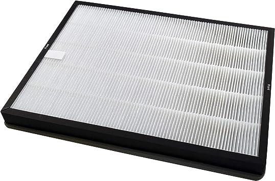 Air Filter for Rabbit Air BioGS 2.0 Ultra Quiet SPA-550A SPA-625A Air Purifiers