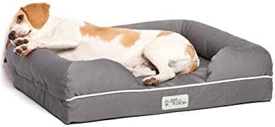 New Puppy Checklist: PetFusion Ultimate Dog Bed