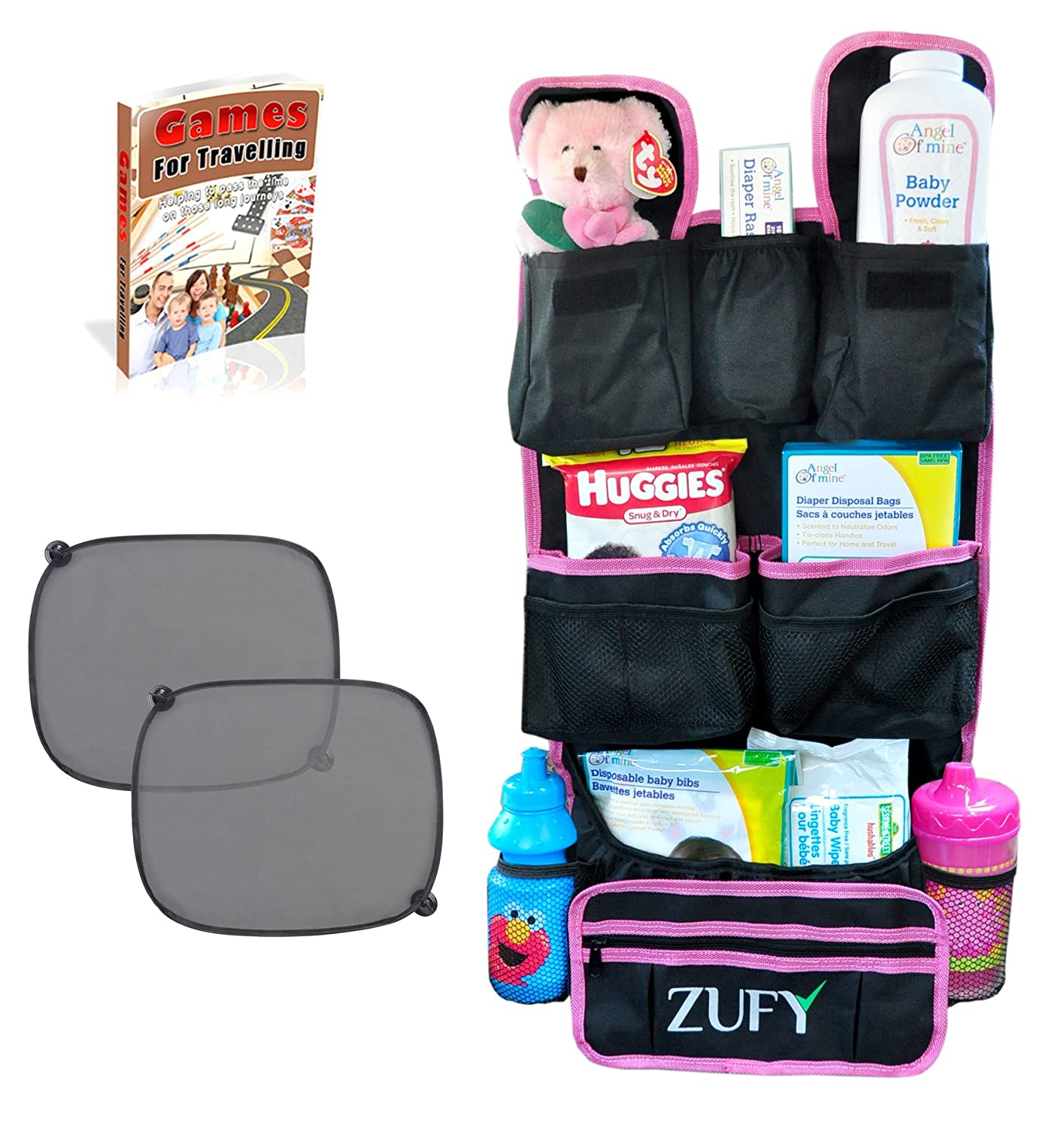 Backseat Car Organizer - $19.9...