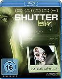 Shutter - Sie sind unter uns [Blu-ray]