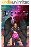 Li've: A Lesbian Action Adventure (Game of the Gods Book 4)