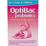 OptiBac Probiotics For babies & children - Pack of 90 Sachets