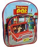 Postman Pat Mochila infantil, multicolor (Multicolor) - PAT001011