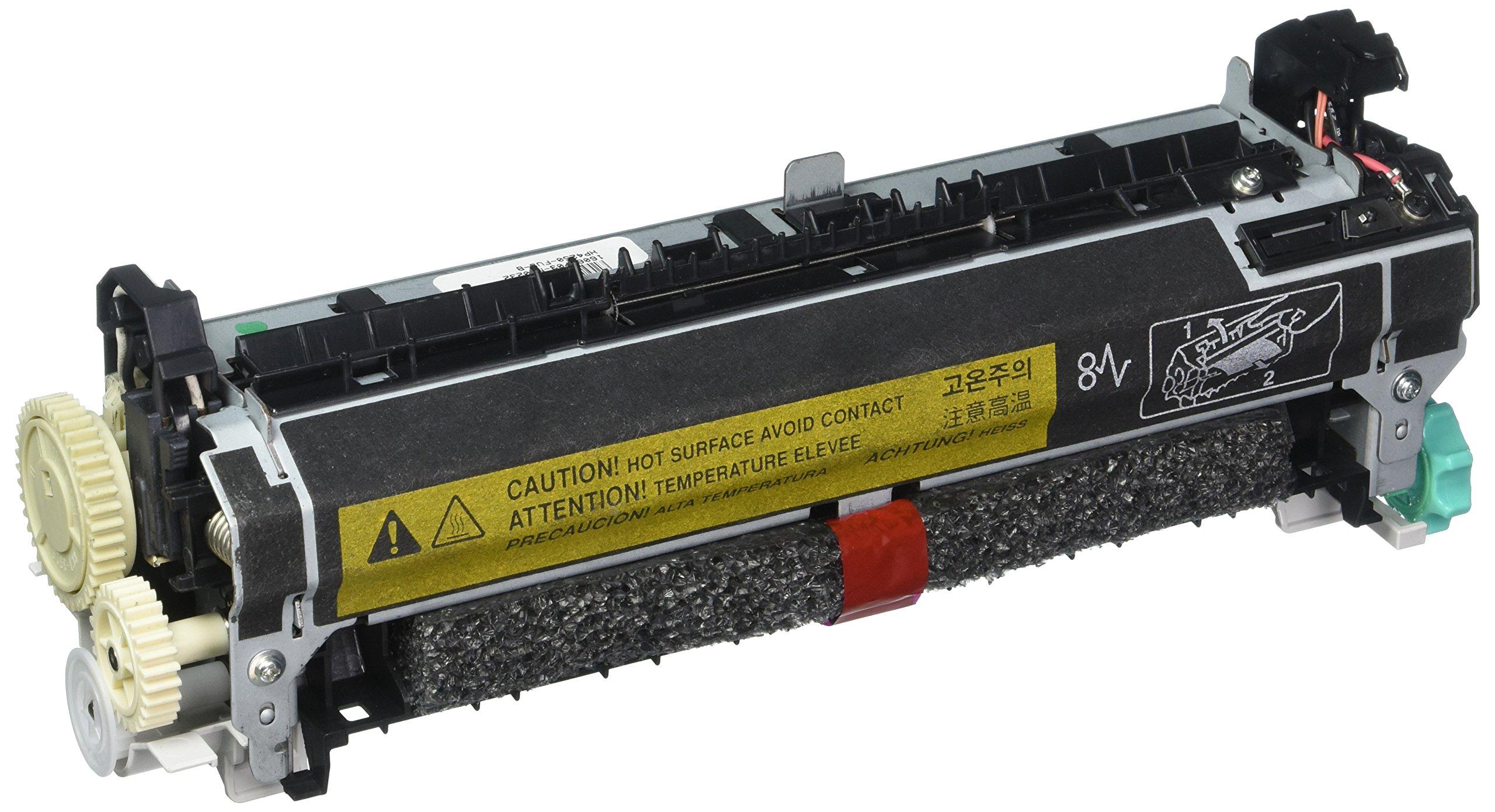 Premium Compatibles Inc. RM1-1082-RPC Replacement Fuser for HP Printers, Black