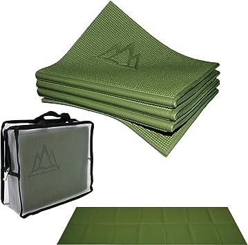 Amazon.com: Khataland YoFoMat. El mejor tapete para yoga ...