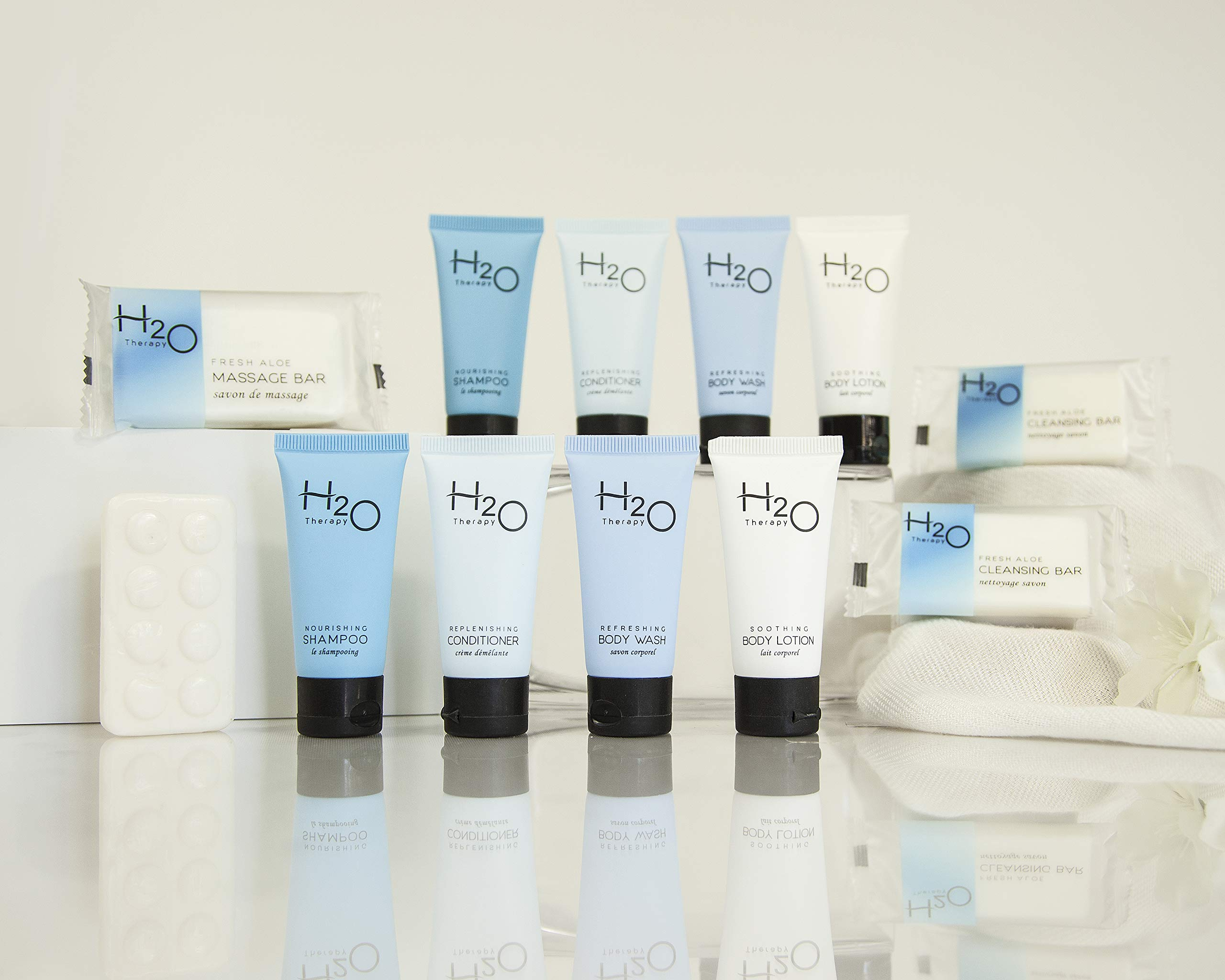 H2O Replenishing Lotion - H2O products 2