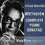 Beethoven Complete Piano Sonatas (The VoxBox Edition)