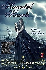 Haunted Hearts I (Holiday Heartwarmers Book 4) Kindle Edition