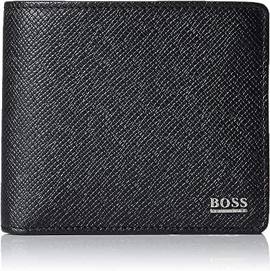 BOSS Signature_8 CC, Accesorio de Viaje-Billetera para Hombre