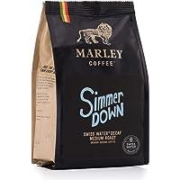 Simmer Down Decaf de Marley Coffee, café molido