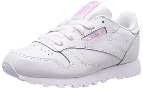 8d7baaddca6 Reebok Girls   Classic Fitness Shoes  Amazon.co.uk  Shoes   Bags