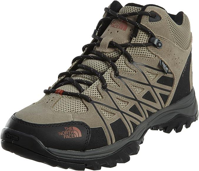 Storm III Mid Waterproof Hiking Boot
