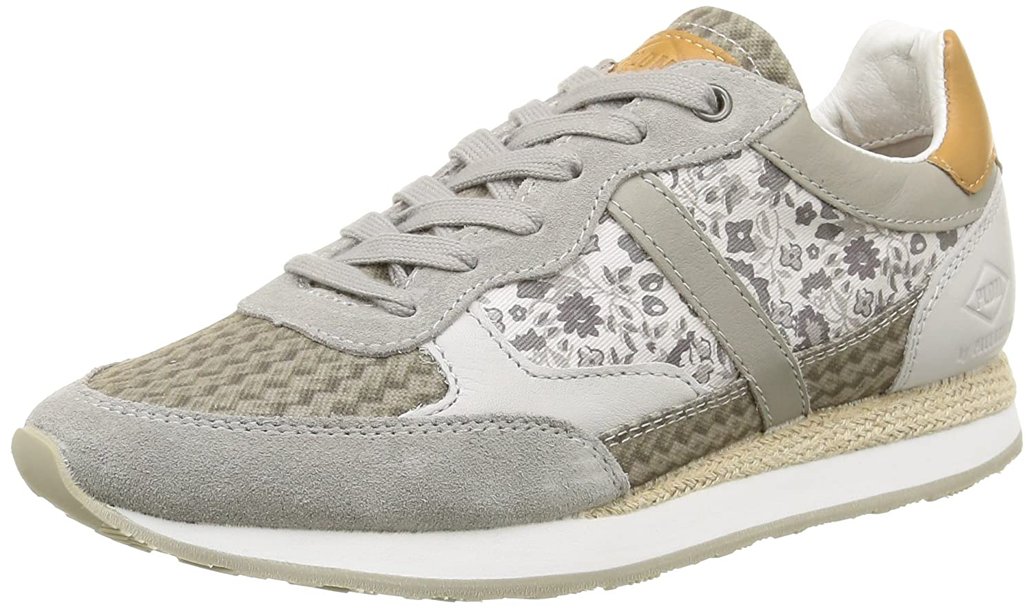 PLDM by Palladium Damen Segundo Print W Low-top grau