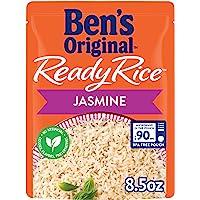 Deals on 16-Pack Bens Original Ready Rice Pouch Jasmine 8.5 oz