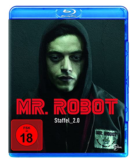 Mr Robot Staffel 2 Deutsch