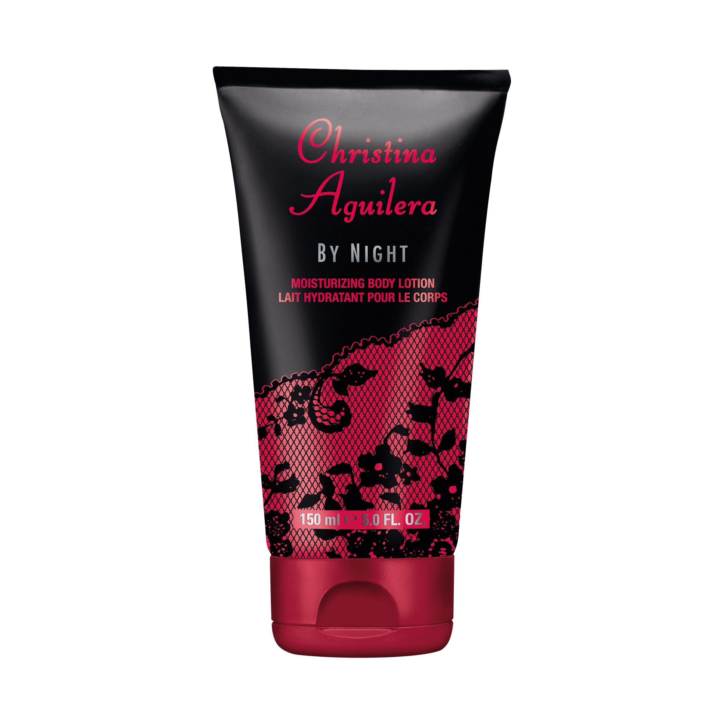Christina Aguilera By Night Body Lotion 150 ml