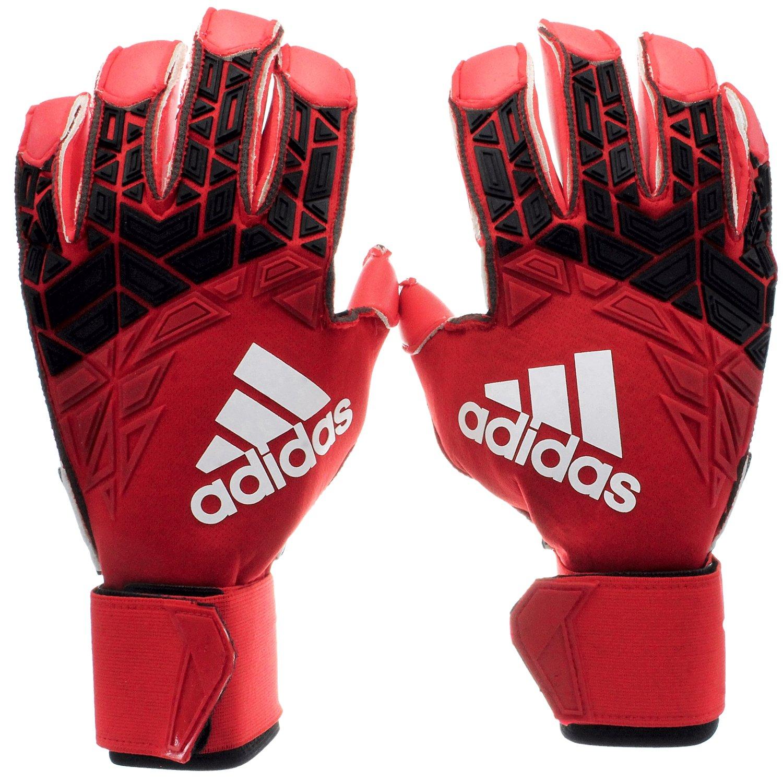 Adidas ACE Trans Fingertip Promo AZ3702 Herren Torwarthandschuhe   Handschuhe   Keeperhandschuhe Rot