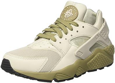 Nike Air Huarache Run, Zapatillas de Gimnasia para Hombre: Amazon.es: Zapatos y complementos