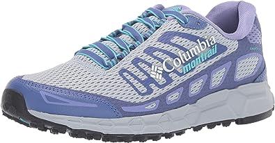 Columbia Bajada™ III, Zapatillas de Trail Running para Mujer: Amazon.es: Zapatos y complementos