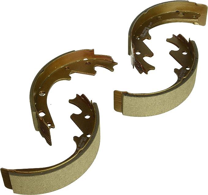 Centric Parts 111.02440 Brake Shoe