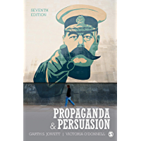 Propaganda & Persuasion (NULL) (English Edition)
