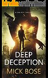 Deep Deception: A Dan Roy Thriller (Dan Roy Series Book 6)