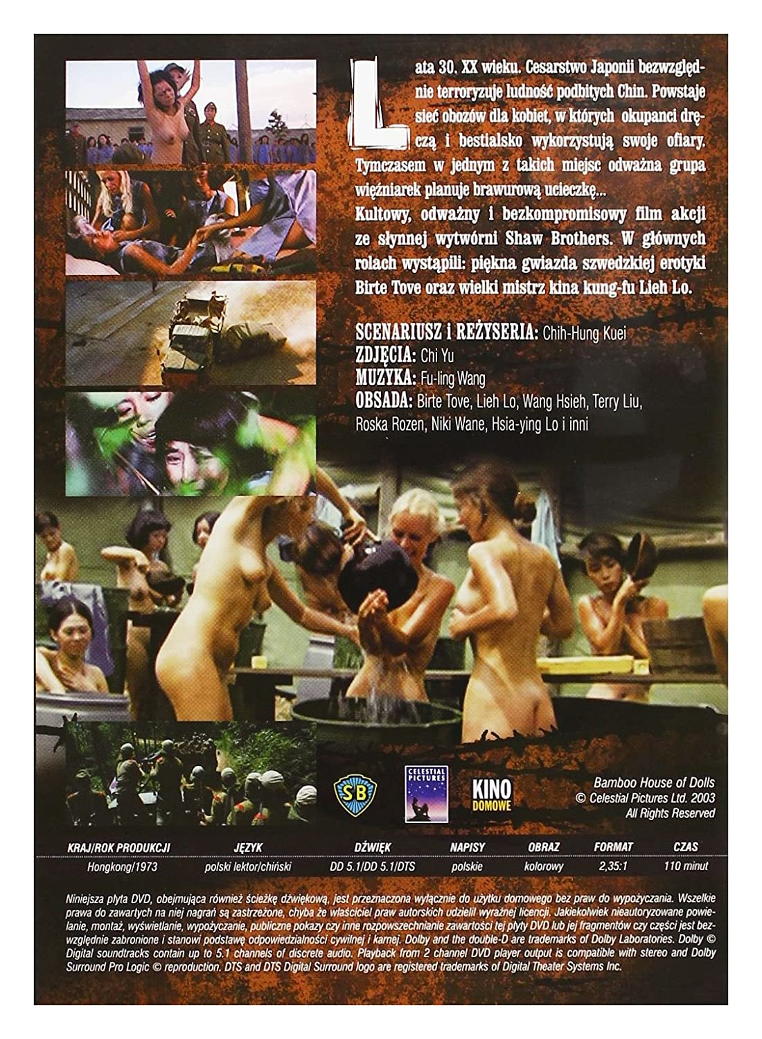 the bamboo house of dolls (1973)