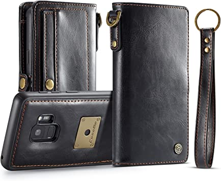 CAJA PROTECTORA 2019 Caja de la Carpeta de Samsung Galaxy S9 ...