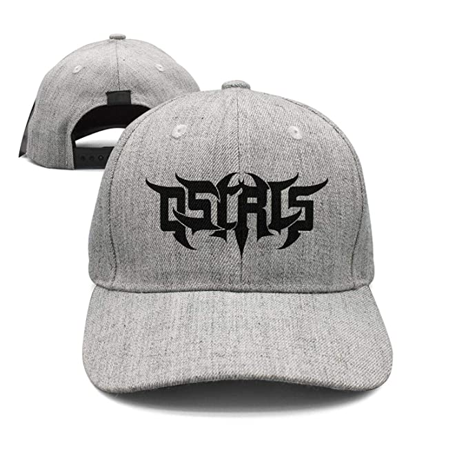Man Born-of-Osiris-Logo- Snapback hat Trucker Hats Baseball Caps at ... c2696a09c96
